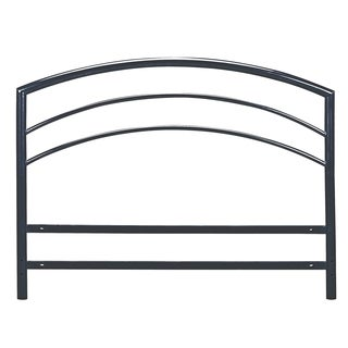Sleep Sync Arch Flex Black Headboard
