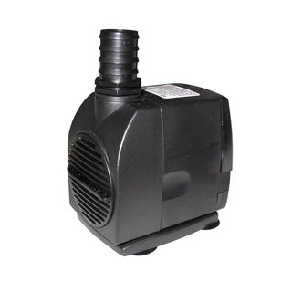 Submersible 900-GPH Stream Pump with 33-foot Cord