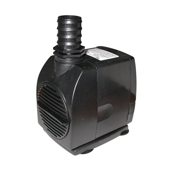 Alpine Submersible 550-GPH Stream Pump with 16-foot Cord ...
