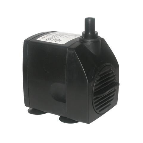 Alpine Corporation 180GPH Fountain Pump