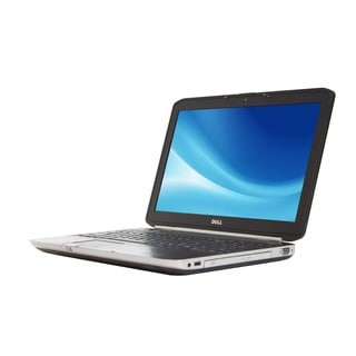 Dell Latitude E5520 Intel Core i5-2520M 2.5GHz 2nd Gen CPU 4GB RAM 128GB SSD Windows 10 Pro 15.6-inch Laptop (Refurbished)
