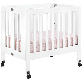 Babyletto Origami Mini Crib (More options available)