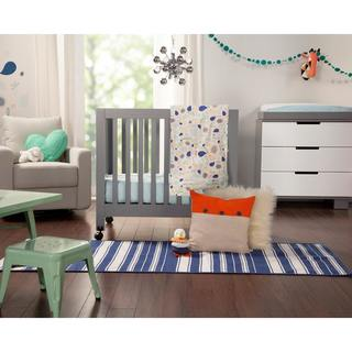 Link to Babyletto Origami Mini Crib Similar Items in Kids' & Toddler Furniture