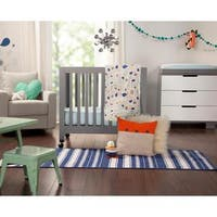 Babyletto Origami Mini Wood Contemporary Crib