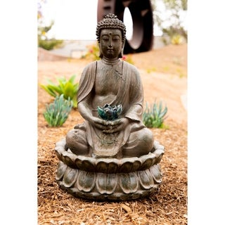 Tabletop Buddha Water Feature with LED light|https://ak1.ostkcdn.com/images/products/9512750/P16691623.jpg?_ostk_perf_=percv&impolicy=medium