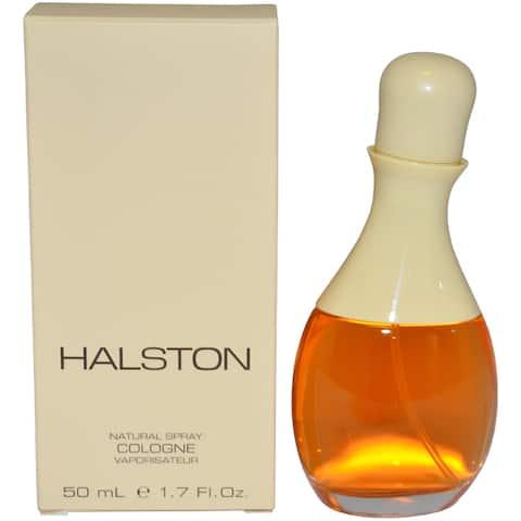 Halston Women's 1.7-ounce Cologne Spray