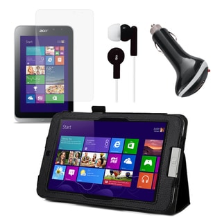 MGear Accessory Bundle for Acer Iconia W4 Tablet