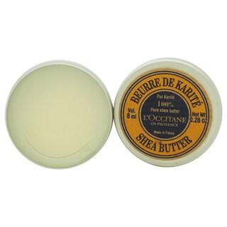 L'Occitane 0.26-ounce 100-percent Pure Shea Butter