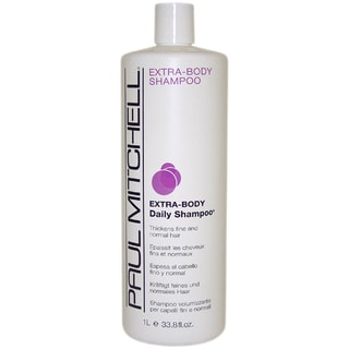 Paul Mitchell Extra Body Daily 33.8-ounce Shampoo