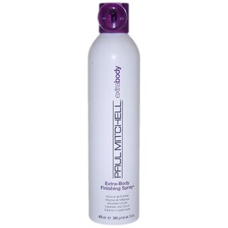 Paul Mitchell Extra Body Finishing 12-ounce Hair Spray