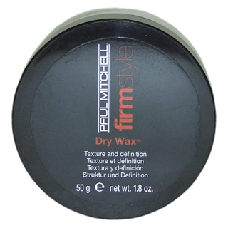 Paul Mitchell Dry Wax 1.8-ounce Wax
