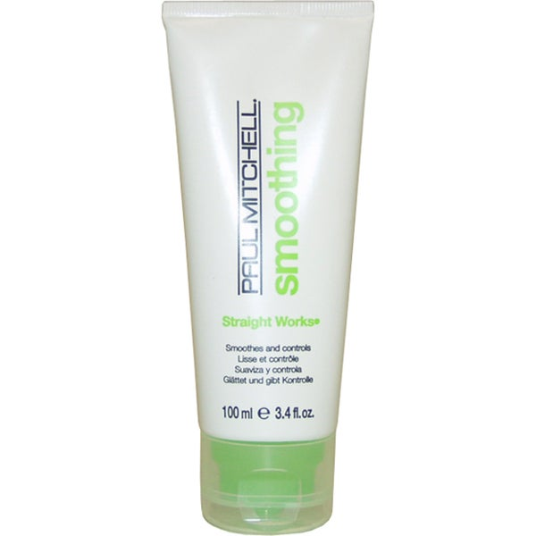 Paul Mitchell Straight Works Travel Size 3.4-ounce Hair ...