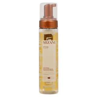 Mizani Masters Line Foam Wrap 8.5-ounce Hair Spray