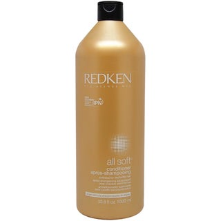 Redken All Soft 33-ounce Conditioner