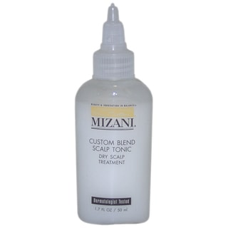 Mizani Custom Blend Scalp Tonic 1.7-ounce Treatment