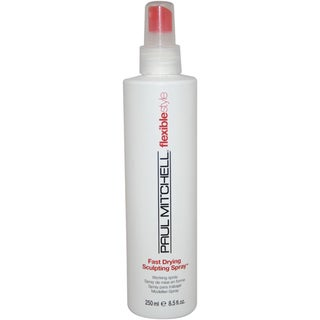 Paul Mitchell Fast Dry Sculpting 8.5-ounce Hair Spray