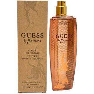 Guess By Marciano Women's 3.4-ounce Eau de Parfum Spray (Tester)