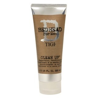 TIGI Bed Head B For Men Clean Up Peppermint Men's 6.76-ounce Conditioner
