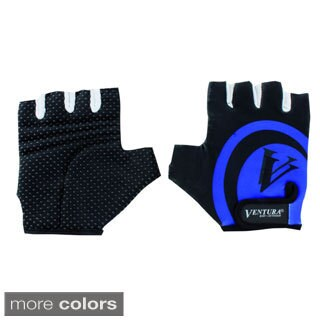 Ventura L/XL Blue Touch Gloves