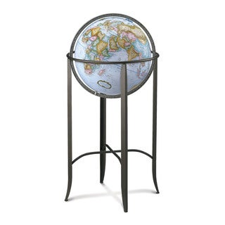 Trafalgar Floor World Globe