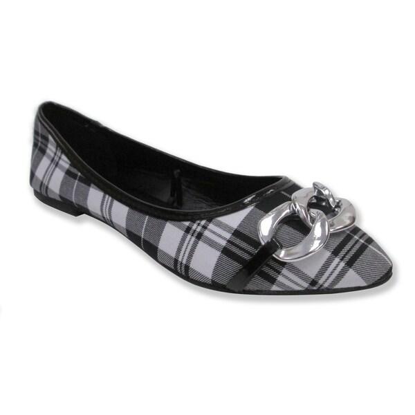 Olivia Miller Shoes Reviews