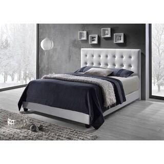 DG Casa Mondrian Bed White