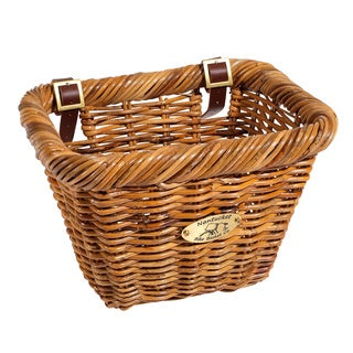 Nantucket Cisco Adult Rectangular Bicycle Basket