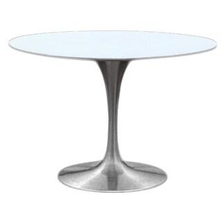 Silverado 60-inch Round Dining Table