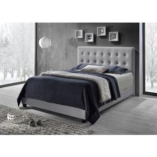 DG Casa Mondrian Grey Bed