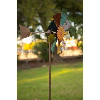 Wind Mill Garden Stake|https://ak1.ostkcdn.com/images/products/9514141/P16692738.jpg?impolicy=medium
