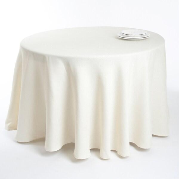 Basket Weave Design Table Runner or Tablecloth (set of 1)