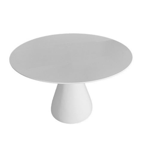 Shop Vase Base 36 Inch Round Dining Table Free Shipping Today