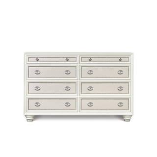 Magnussen Diamond Drawer Dresser