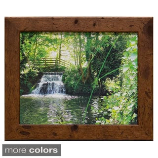 Rustic I Picture Frame 8x10