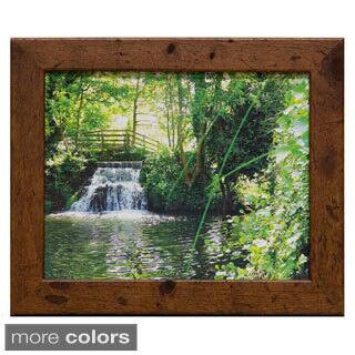 Rustic I Picture Frame 8x10 (Option: Brown)|https://ak1.ostkcdn.com/images/products/9514480/P16693060.jpg?impolicy=medium