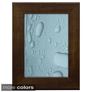 Cafe 5 x 7 Narrow Picture Frame