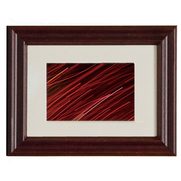 Classic 5 x 7 Wood Picture Frame