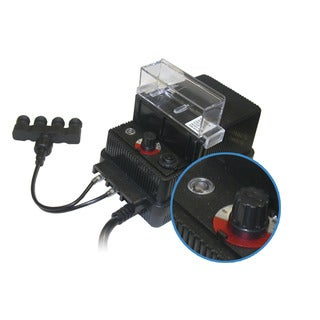 100-watt Transformermer with Photo Cell and Timer