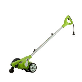 GreenWorks 12-amp Corded Edger