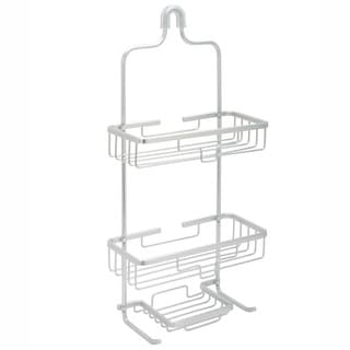 NeverRust Aluminum Frame Large Shower Caddy