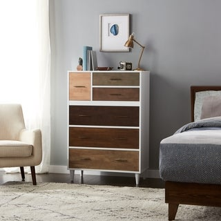 Strick & Bolton Christian 6-drawer Chest of Drawers