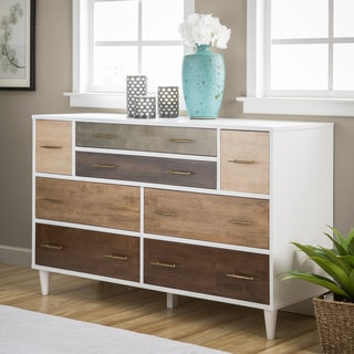 Christian 8-drawer Dresser
