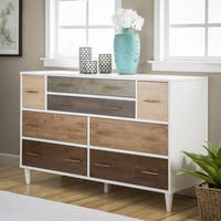 Jasper Laine Christian 8-drawer Dresser