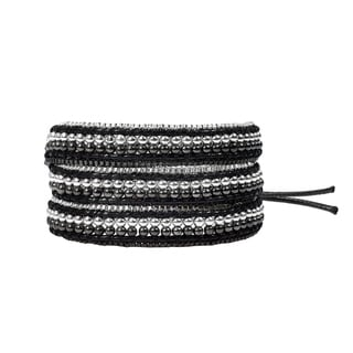 Link to Handmade Exotic Three Wrap Fashion Bracelet (Thailand) Similar Items in Fashion Jewelry Store