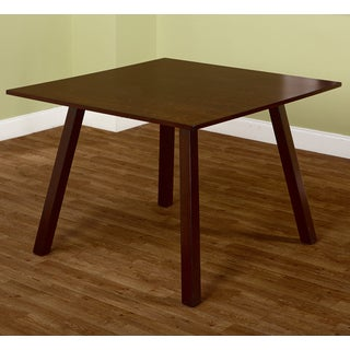 Simple Living Laurel Dark Oak Dining Table