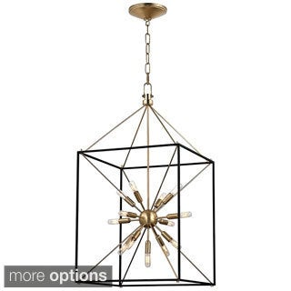 Hudson Valley Glendale 13-light Chandelier