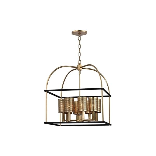 Hudson Valley Lighting On Sale: Shop Hudson Valley Vestal 8-light Chandelier