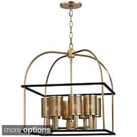 Hudson Valley Vestal 8-light Chandelier