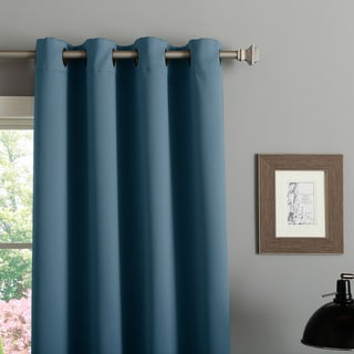 Blue, 84 Inches Curtains & Drapes - Shop The Best Deals For Apr 2017
