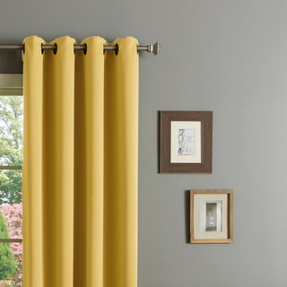 Yellow Window Treatments - Overstock.com Shopping - Frame Your Windows